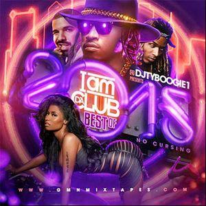 DJ Ty Boogie-I Am Da Club 2015 [Full Mixtape Download Link