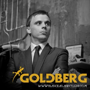 GOLdbERG - Play It Loud (Summer 2015 Promo Mix)