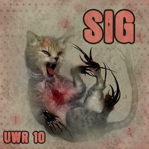 Urban Waves Radio Pt.10 - SIG live @Sh.R.I.
