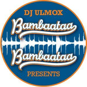 A Dj Ulmox Live And Direct Bambaataa Bambaataa Mix