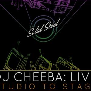 DJ Cheeba: Live (Audio)