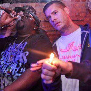 "DJ Diablo aka Rebel ""I""   ""Late Night Old Time Reggae"" Vol.1"