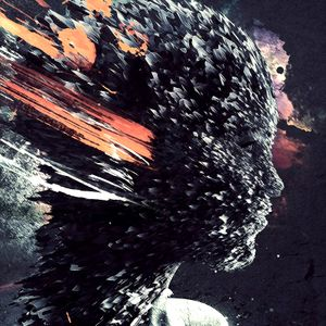 The Designer - Invisible Man (2014)