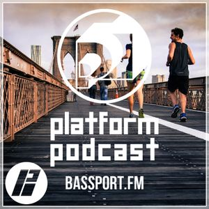2hrs of Drum & Bass - Platform Project #69.1 - May 2020 - Nicky Havey x Dj Pi