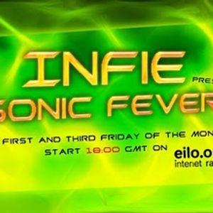 Martin K - Sonic Fever Guestmix (21.01.2011)