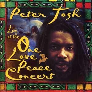 Peter Tosh - One Love Peace Concert 1978 Full Set