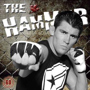The Hammer MMA Radio - Episode 60