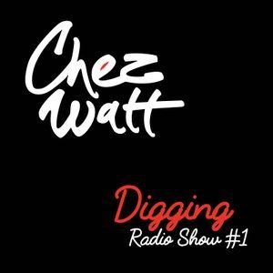 Chez Watt Digging #1 - Août 2015