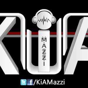 """KiA Mazzi In The Mix """"Live"""" Good Times in 2011!!!"""
