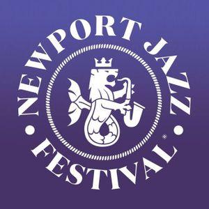 FuseBox Radio: We Got the Jazz, We Got The Jazz (Newport Jazz 2017 Music Mix Sampler) [7/27/17]