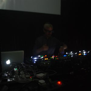 Avian Variety Presents Some Local Dj (my first gig)