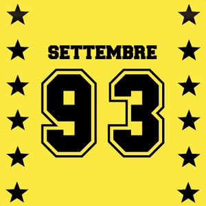 DJ CERLA ON THE MIX - Settembre 1993