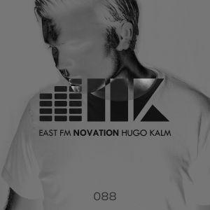 NOV△TION R△DIO SHOW - 088 (Oskar Syk)
