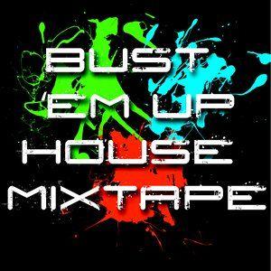 DJ Pedey - Bust 'em Up House Mixtape