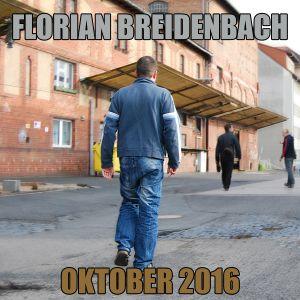 Florian Breidenbach - Oktober 2016