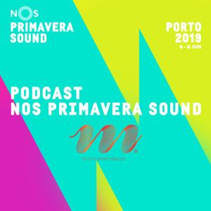 Podcast Nos Primavera Sound ep. 1