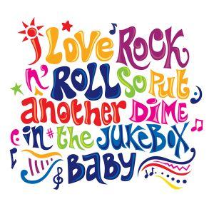 I Love Rock and Roll Mixtape