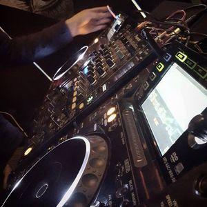 [FCKN RECORDS- Podcast 004 ] FT. Dionne @ 03/23/2016