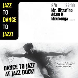 Jazz To Dance