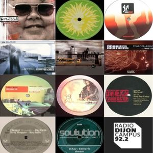 Mix : P'tit Luc - 15/01/11 (Part 2) - #S10
