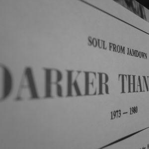 Darker Than Blue.