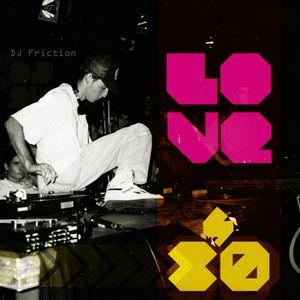 Frico Loves 80's