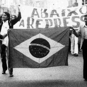 Dj Protesta - Brazil Mix January 2020