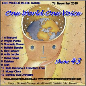 One World One Voice 43