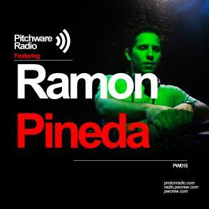 PWR015 Ramon Pineda (HN)