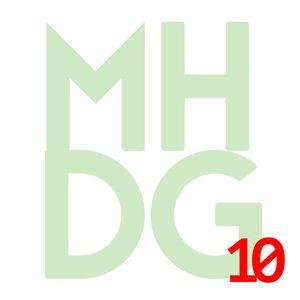 Meia Horinha De Groove - Vol. 10