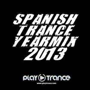 Spanish Trance Yearmix 2013