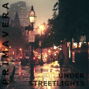 Primavera - Under Streetlights 005 Trancefan.ru