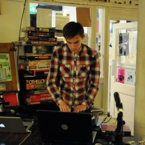 Nonclassical Mix October 2012 - REBECCA WILLSON / MICHAEL BRAILEY