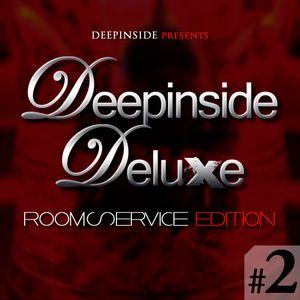 DEEPINSIDE DELUXE @ ROOM SERVICE (June 2012) Part.2