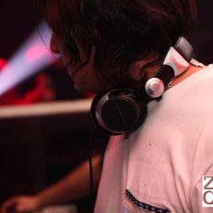 DJ Lucas Ballesteros - Nu Disco set 2012