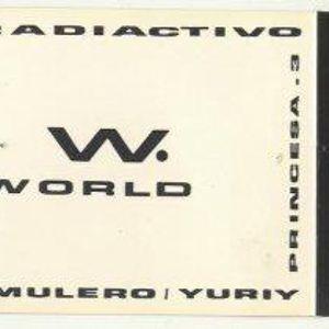 cinta 5 New World 1992