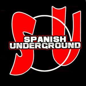 Spanish Underground -DJ AMMO-T & MC BOUNCIN