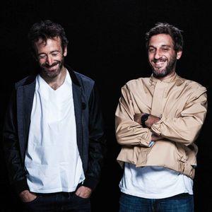 Acid Arab - Live @ Notre-Dame-du-Rosaire in Saint-Ouen x Festival Astropolis 2018