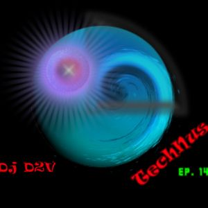Dj D2V- TechNus show Ep.14