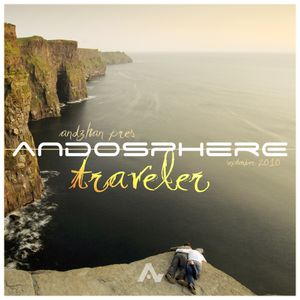 "ANDOSPHERE - ""traveler"" (september 2010) by ANDZHAN"