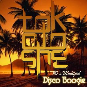 DJ Tokoloshe - Modified 80's Disco Boogie