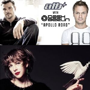 Dash Berlin with ATB vs. Niki & The Dove - DJ Ease My Apollo Road (Shaokao Re-Edit)