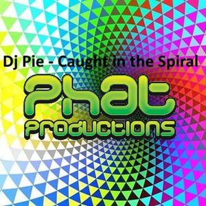 Dj Pie - Caught in the Spiral