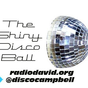 The Shiny Disco Ball - Live at Flat 0/1, Glasgow [June 15th 2012]