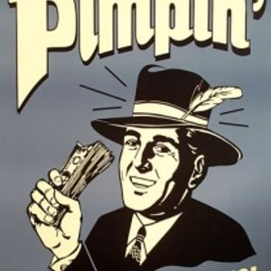 Shbimp Daddy Presents Vegemite