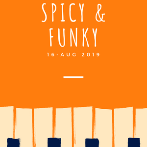 Spicy & Funky  by DJ JL Pastor
