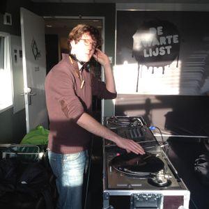 20120304 DJ-set Cortez at Wicked Jazz Sounds on Radio 6
