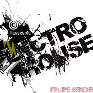 Set -; Electro House - Fevereiro