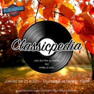 CLASSICPEDIA 058 < JUE 4 ENE >