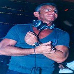 Claudio Di Rocco @ Titilla (Cocoricò), Riccione - 17.08.1996